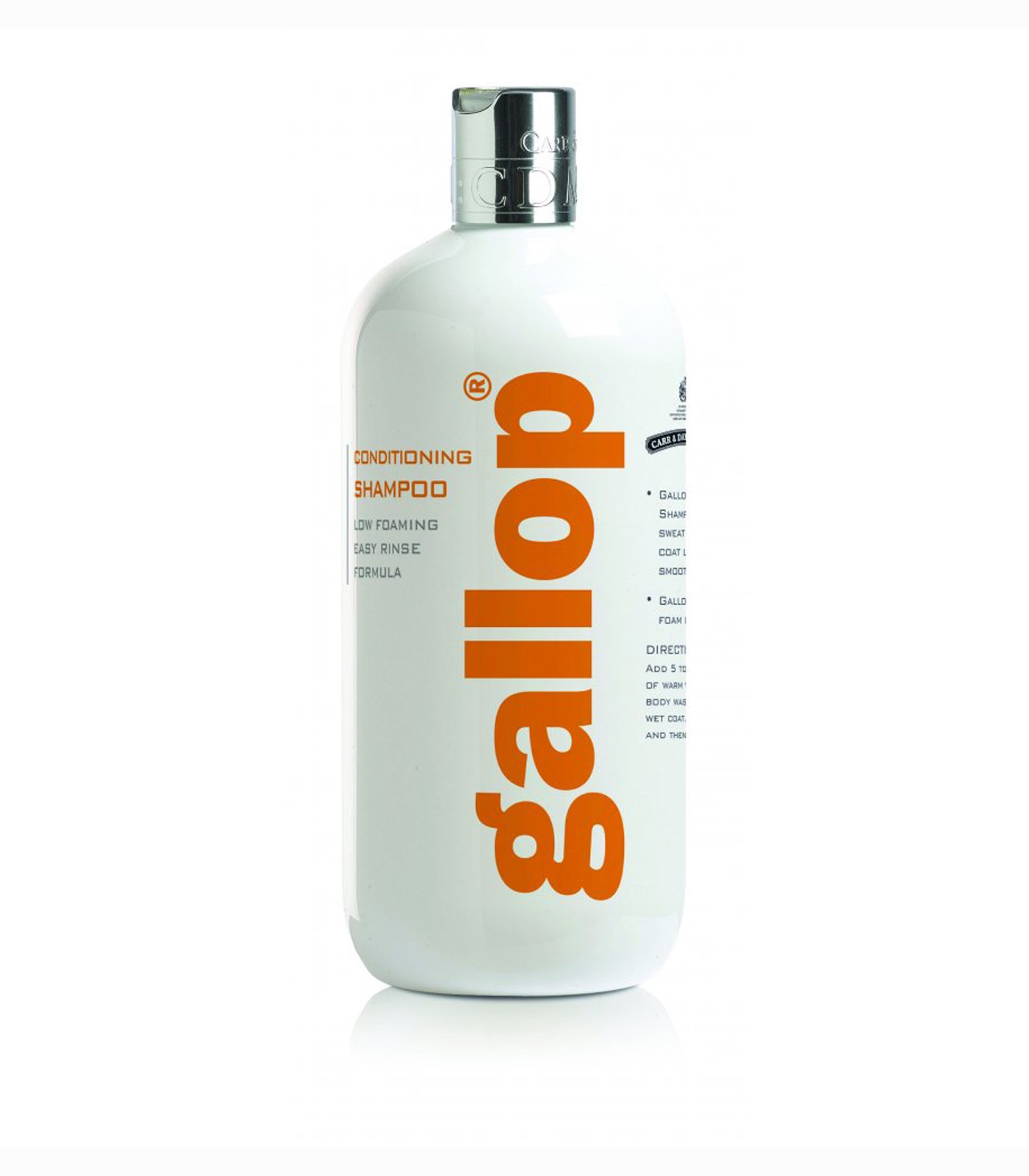 Шампунь кондиционер Gallop/Gallop Conditioning Shampoo 500 мл