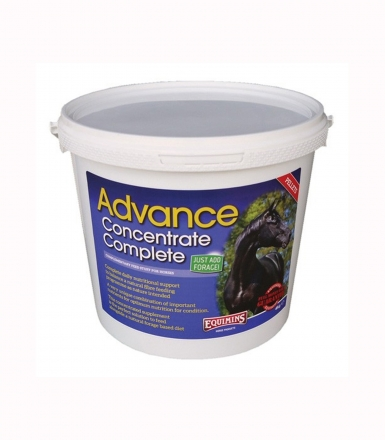 Подкормка Advance Concentrated Pellets, 2 кг